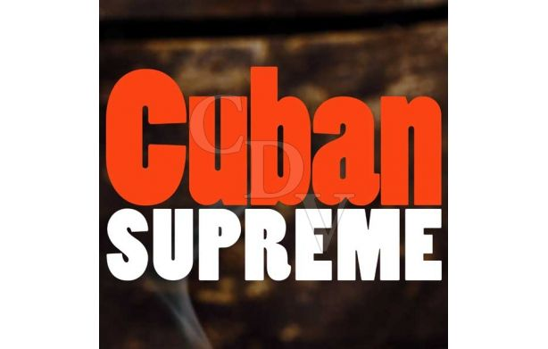 Flavour Art Cuban Supreme DLUO Courte