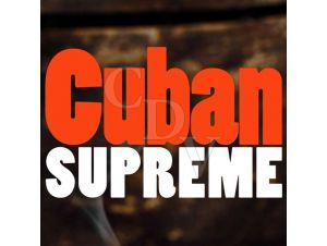 Flavour Art Cuban Supreme