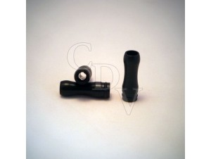 Drip Tip Delrin long
