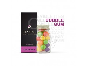 E-Liquide Bubble Gum - 10 ml