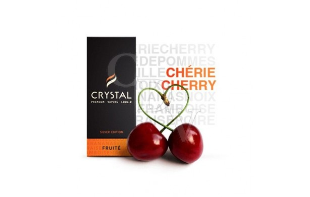 Crystal Chérie Cherry 10 ml