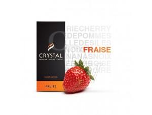 E-Liquide Fraise - 10 ml