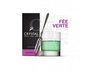 E-Liquide Fée Verte - 10 ml