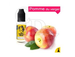 Pomme du Verger By LVB