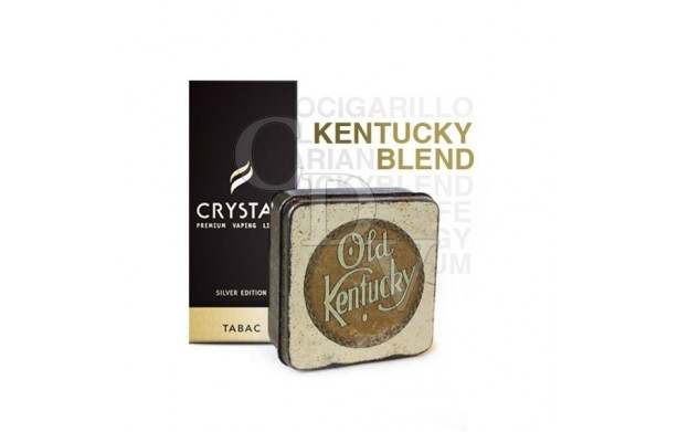 Crystal Kentucky Blend 10 ml
