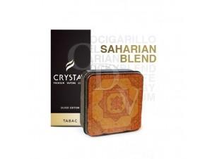 E-Liquide Saharian blend - 10 ml