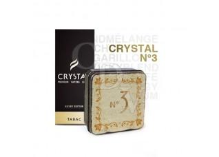 E-Liquide Crystal N°3 - 30 ml