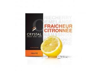 E-Liquide Fraicheur citronnée - 30 ml