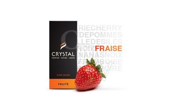 Crystal Fraise 30 ml