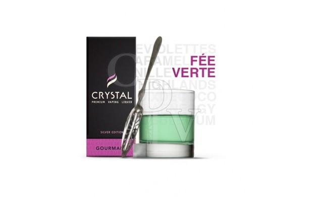 Crystal Fée Verte 30 ml