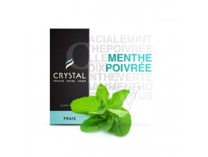E-Liquide Menthe Poivrée - 30 ml