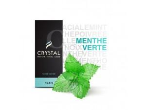 E-Liquide Menthe verte - 30 ml