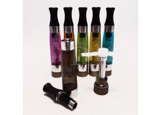Clearomizer CEX CC mèches longues