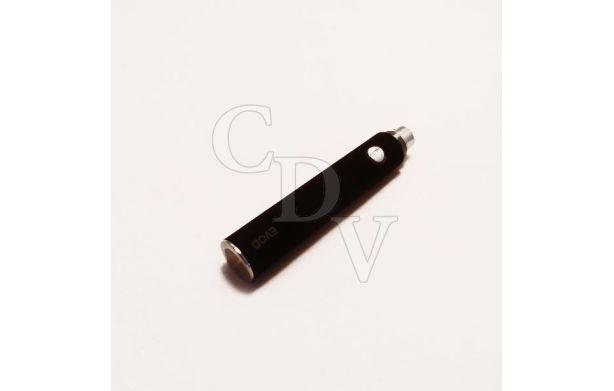 Batterie Evod 650mAh
