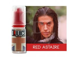 Red Astaire by T-Juice