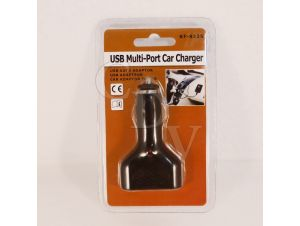 Chargeur allume cigare Multi-port