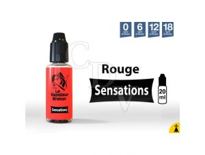 Rouge Sensations by LVB
