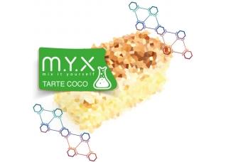 MYX Arôme Tarte Coco 10ml