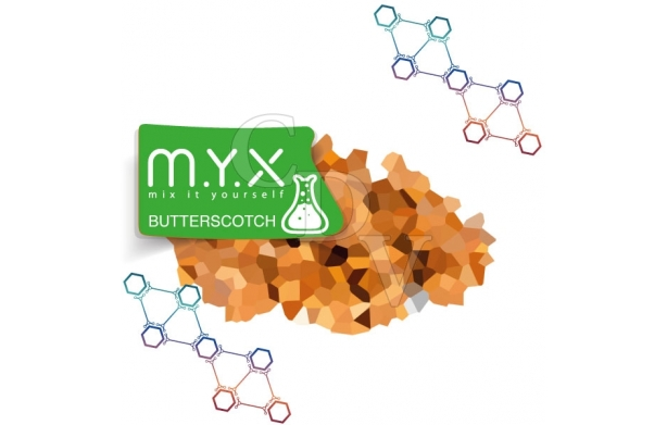 MYX Arôme Butterscotch 10ml