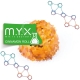 MYX Arôme Cinnamon roll 10ml