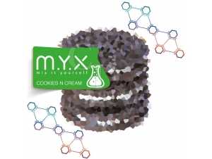 MYX Arôme Cookies n' cream 10ml