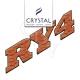 Crystal RY4 10 ml