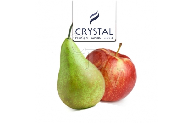 Crystal Pomme-Poire 10 ml