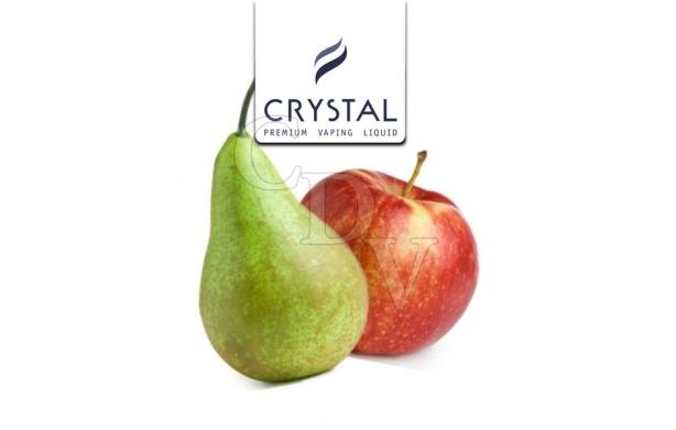 Crystal Pomme-Poire 10 ml
