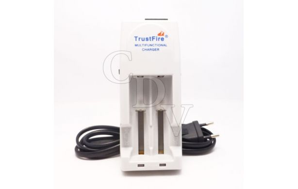 Chargeur Trustfire TR-001