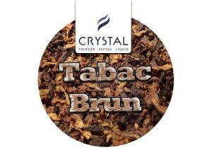 Crystal Tabac Brun 10 ml