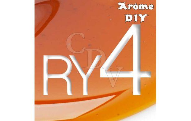 Flavour Art Arôme RY4 10ml