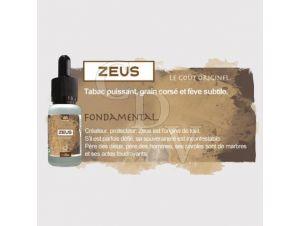 Zeus - Dieux de l'Olympe