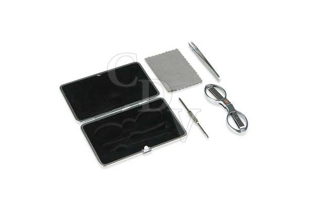 Kit outils pour reconstructible