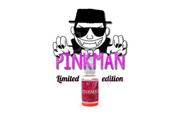 Vampire Vape Pinkman