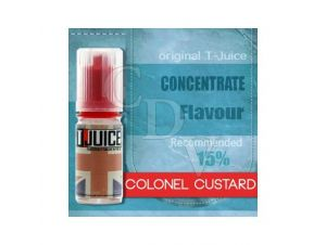 Colonel Custard Concentré 30ml