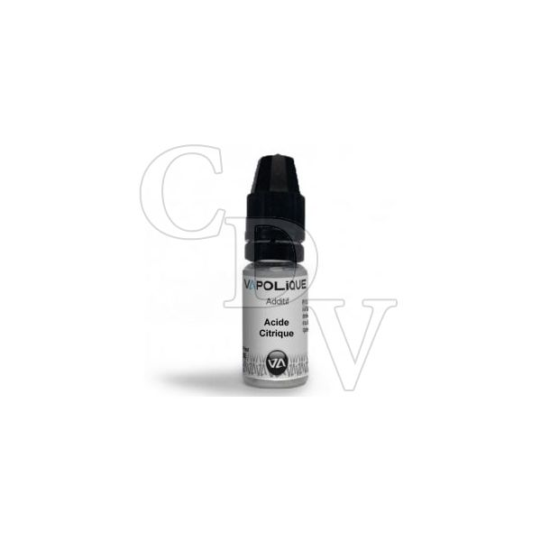 Additif acide citrique 10ml - Ou acheter de l acide citrique ...