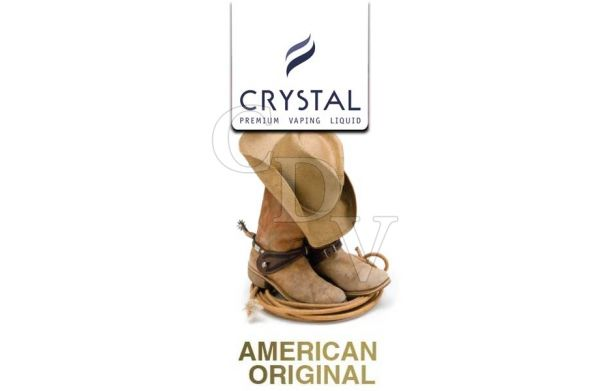 Crystal American Original 10 ml