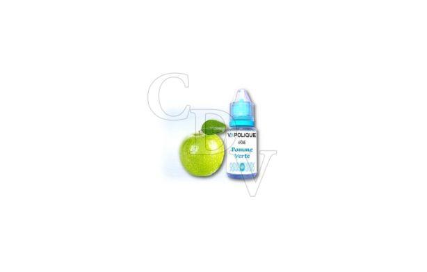 Vapolique Arôme Pomme Verte 10ml