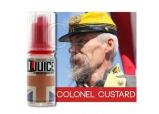 Colonel Custard by T-Juice