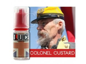Colonel Custard by T-Juice
