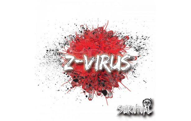 Survival Z Virus
