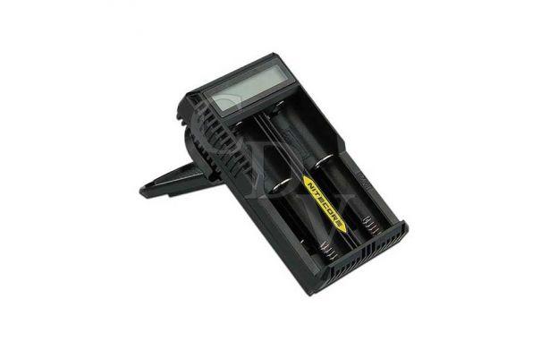 Chargeur USB Nitecore UM20