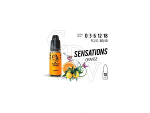 Sensations Orange by LVB