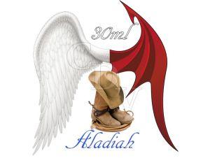 Aladiah 30ml de Ange ou Démon