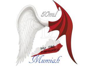 Mumiah 50ml de Ange ou Démon