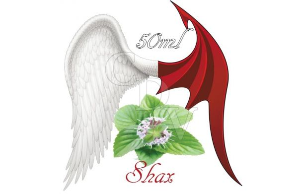 Shax 50ml de Ange ou Démon