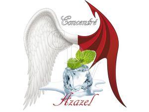 Azazel concentré - Ange ou Démon