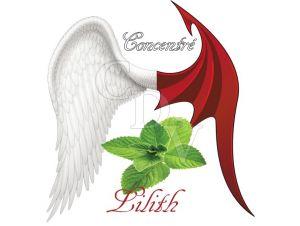 Lilith concentré - Ange ou Démon