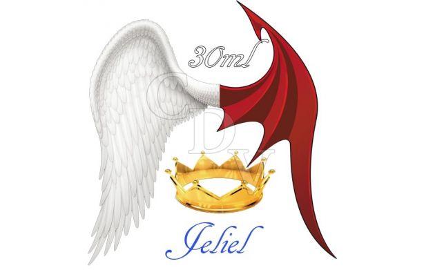 Jeliel 30ml de Ange ou Démon