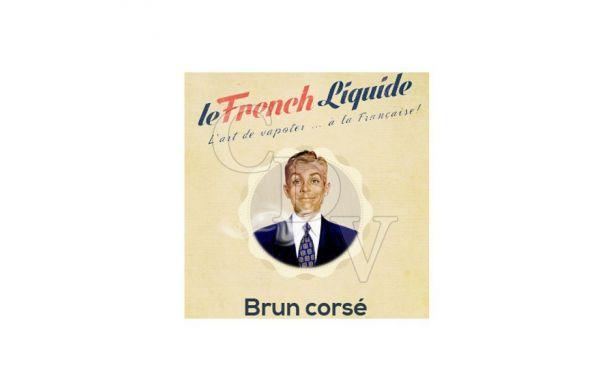 Brun Corsé